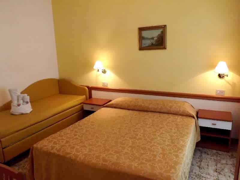 Hotel Vasco Misano - Camera