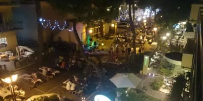 Hotel Vasco Misano -Cena sotto le stelle