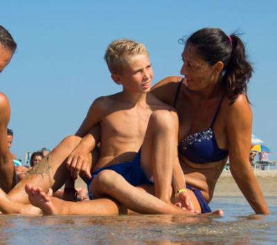 Hotel Vasco Vacanze per Famiglie e Bambini